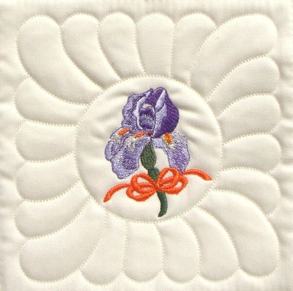 flower machine embroidery designs