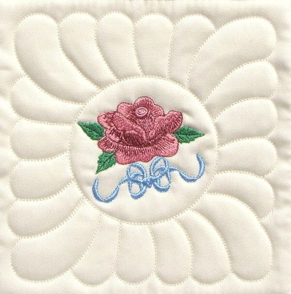amazing quilt machine embroidery designs