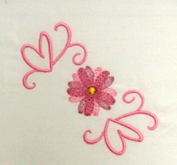 cute embroidery patterns
