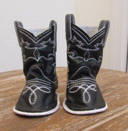 doll cowboy boots